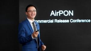 Diễn đàn Thế giới Băng thông rộng 2020 vinh danh giải pháp Huawei AirPON