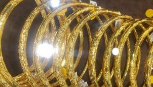 Dự báo giá vàng SJC ngày mai (25/12): Bất ngờ quay đầu giảm?