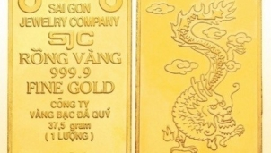 Dự báo giá vàng SJC trong nước ngày 1/9: Nhiều động lực tăng