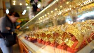 Dự báo giá vàng SJC trong nước ngày 11/5: 'Điệp khúc' tăng