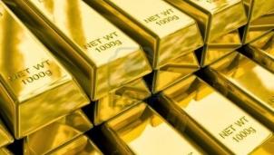 """Dự báo giá vàng SJC trong nước ngày 13/10: """"Dùng dằng"""" tăng giảm"""