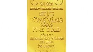 Dự báo giá vàng SJC trong nước ngày 16/9: Chậm lại đà tăng