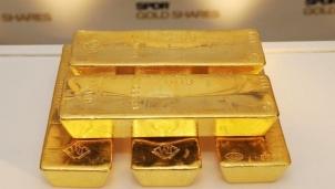 Dự báo giá vàng SJC trong nước ngày 18/5: Kiên nhẫn với 'kênh trú ẩn'