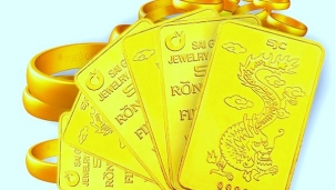 Dự báo giá vàng SJC trong nước ngày 20/2: Ảm đạm ngày vía Thần Tài