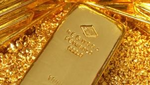 Dự báo giá vàng SJC trong nước ngày 24/11: 'Gồng mình' giữ mốc 56 triệu