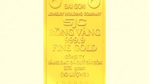 Dự báo giá vàng SJC trong nước ngày 25/1: Bước vào chu kỳ tăng giá mới?