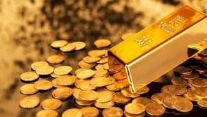 Dự báo giá vàng SJC trong nước ngày 27/11: Điều chỉnh tăng tạo 'sóng'