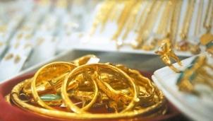 Dự báo giá vàng SJC trong nước ngày 28/10: 'Nhấp nhổm' tăng giảm chờ 'sóng'