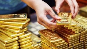 Dự báo giá vàng SJC trong nước ngày 28/4: Tâm lý bất ổn bủa vây nhà đầu tư