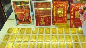 Dự báo giá vàng SJC trong nước ngày 29/8: Tiếp tục tăng