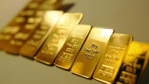 Dự báo giá vàng SJC trong nước ngày 3/11: Điều chỉnh giảm nhẹ