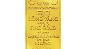 Dự báo giá vàng SJC trong nước ngày 30/11: Khó cưỡng lại sức ép giảm