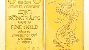 Dự báo giá vàng SJC trong nước ngày 5/11: 'Chênh vênh' mốc giá 56 triệu