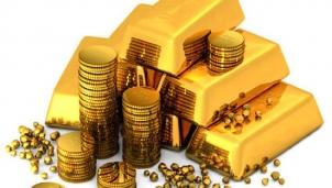 Dự báo giá vàng SJC trong nước ngày 5/4: Giông bão trở lại, nhà đầu tư 'đong đưa'