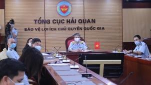 Hải quan Việt Nam – Nhật Bản cùng tiến tới mô hình hải quan thông minh