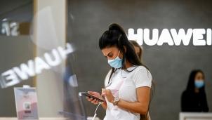 Huawei khởi động chương trình 'Huawei Women Developers'