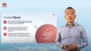 Huawei ra mắt chương trình hỗ trợ hệ sinh thái đám mây ở Châu Á-Thái Bình Dương