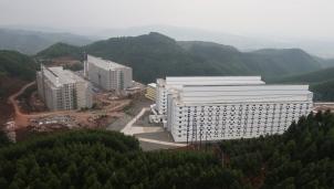 Mảng điện thoại gặp khó, Huawei chuyển mũi nhọn công nghệ cho ngành chăn nuôi lợn