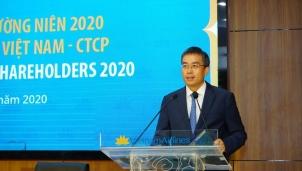 Ông Đặng Ngọc Hòa trở thành tân Chủ tịch Hội đồng quản trị Vietnam Airlines