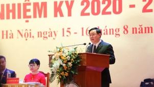 Đại học Quốc gia Hà Nội định hướng trở thành thành đại học nghiên có uy tín trên thế giới