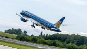 Vietnam Airlines lọt top 50 thương hiệu dẫn đầu 2020 do Forbes Việt Nam bình chọn