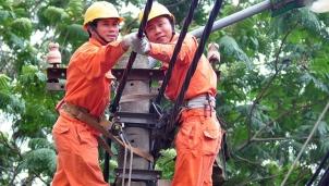 2 ngày cuối tuần: Những khu vực nào của Hà Nội bị cắt điện