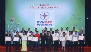 """61 đạt giải thưởng """"Năng lượng bền vững"""" lần thứ nhất"""