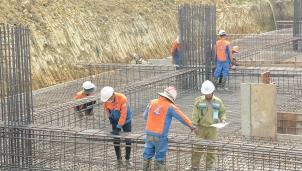 Bàn giải pháp tháo gỡ mặt bằng đường dây 500kV mạch 3 trên địa bàn tỉnh Quảng Nam