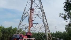 Bàn giao mặt bằng đường dây 500kV mạch 3 qua địa bàn Hà Tĩnh: Cần sự quyết liệt hơn nữa của chính quyền địa phương