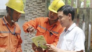 Bộ Công Thương kiểm tra chi phí sản xuất kinh doanh điện của EVN