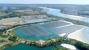 Châu Âu: Sản lượng điện từ năng lượng tái tạo đã vượt điện than