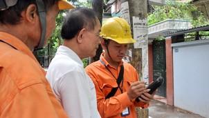 Chỉ số tiếp cận điện năng của Việt Nam duy trì vị trí 27/190 quốc gia/nền kinh tế
