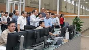 Công ty Thủy điện Sơn La đã thực hiện nghiêm quy định về vận hành hồ chứa, bảo vệ môi trường