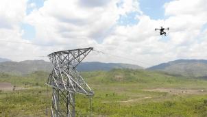 Công ty Truyền tải điện 3: Không để xảy ra sự cố truyền tải mùa nắng nóng