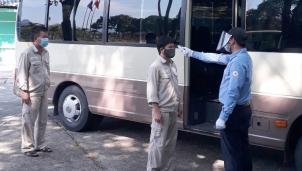 Đảm bảo vận hành an toàn NMTĐ Sơn La, Lai Châu trong dịch COVID-19