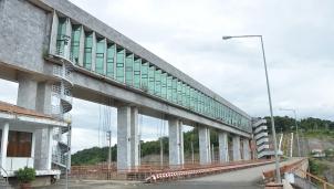 Dự án NMTĐ Ialy mở rộng có tổng giá trị dự toán xây dựng trên 5.575 tỉ đồng