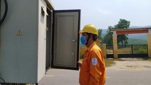 EVN đề xuất miễn 100% tiền điện cho cơ sở khám chữa và khu cách ly tập trung phòng chống COVID-19