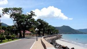 EVN nghiên cứu phương án cấp điện cho huyện Côn Đảo bằng lưới điện quốc gia