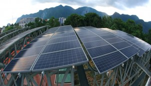 Gần 8.300 khách hàng các tỉnh miền Nam lắp đặt điện mặt trời trên mái nhà