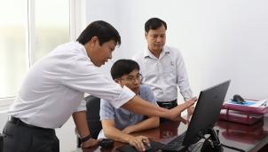 Hiệu quả từ ứng dụng công nghệ GIS trong quản lý vận hành lưới điện