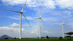Kéo dài thời gian áp dụng cơ chế giá điện cố định đối với các dự án điện gió