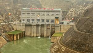 Khô hạn kỷ lục, Bộ TN&MT cho phép hồ thủy điện Cửa Đạt giảm lưu lượng xả xuống hạ du