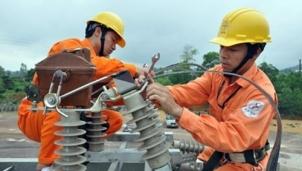 Lịch cắt điện từ ngày 21/10 đến ngày 27/10 tại Hà Nội