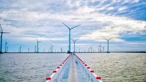 Nhiều dự án nhiệt điện chậm tiến độ, Thủ tướng Chính phủ đồng ý chủ trương bổ sung một số dự án điện gió vào Quy hoạch điện