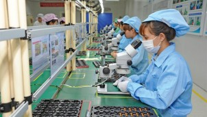 Thúc đẩy chuyển đổi số quốc gia để tăng năng suất lao động