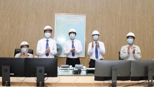 Thủy điện đầu tiên của Việt Nam đạt mốc sản xuất 250 tỷ kWh điện