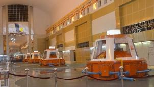 Thủy điện lớn nhất Tây Nguyên đặt mục tiêu sản xuất 4,849 tỷ kWh điện
