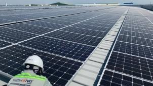 """Vướng phân biệt điện mặt trời mái nhà và mặt đất nối lưới, EVN """"cầu cứu"""" Bộ Công Thương"""