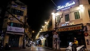 Phòng chống Covid 19 - Hà Nội đóng cửa quán bia hơi