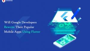 Flutter là gì và vì sao nên sử dụng Flutter?